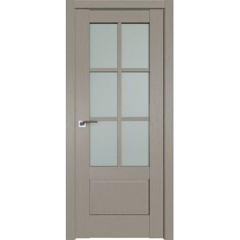 Дверь Профиль дорс 103XN Стоун - со стеклом (Товар № ZF212023)