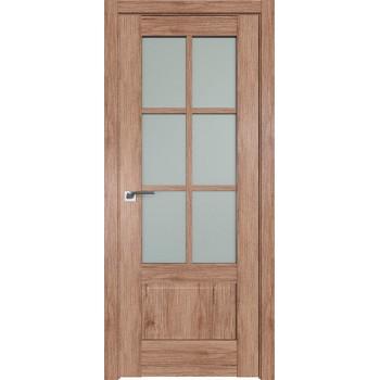Дверь Профиль дорс 103XN Салинас светлый - со стеклом (Товар № ZF212165)