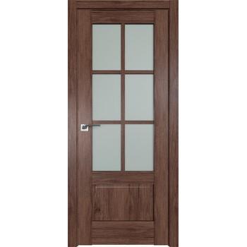 Дверь Профиль дорс 103XN Салинас темный - со стеклом (Товар № ZF212116)