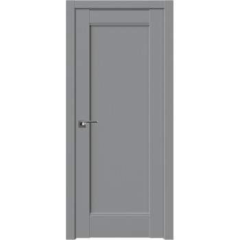 Дверь Профиль дорс 106U Манхэттен - глухая (Товар № ZF211336)