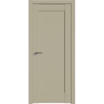 Дверь Профиль дорс 106U Шеллгрей - глухая (Товар № ZF211023)
