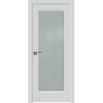 Дверь Профиль дорс 107U Аляска - со стеклом (Товар № ZF210936)