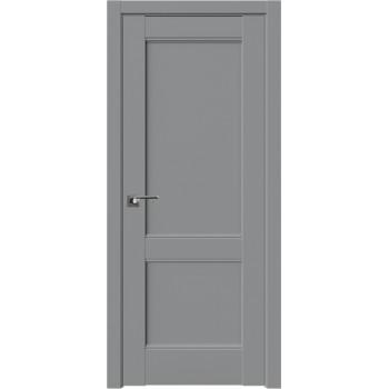 Дверь Профиль дорс 108U Манхэттен - глухая (Товар № ZF211337)