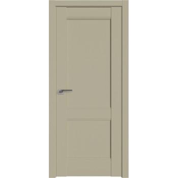 Дверь Профиль дорс 108U Шеллгрей - глухая (Товар № ZF211030)