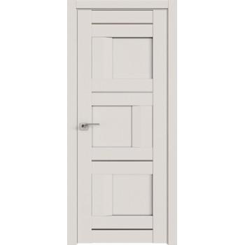 Дверь Профиль Дорс 12U Дарк Вайт - глухая (Товар № ZF209176)