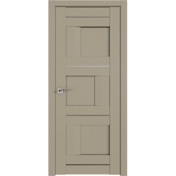 Дверь Профиль Дорс 12U Шеллгрей - глухая (Товар № ZF209076)
