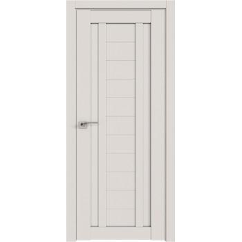 Дверь Профиль дорс 14U Дарк вайт - глухая (Товар № ZF209181)