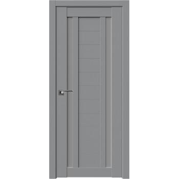 Дверь Профиль дорс 14U Манхэттен - глухая (Товар № ZF209142)