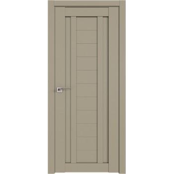 Дверь Профиль Дорс 14U Шеллгрей - глухая (Товар № ZF209075)