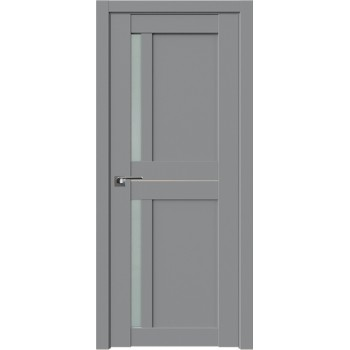 Дверь Профиль дорс 19U Манхэттен - со стеклом (Товар № ZF209150)