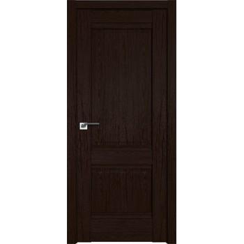 Дверь Профиль дорс 1XN Дарк браун - глухая (Товар № ZF211944)