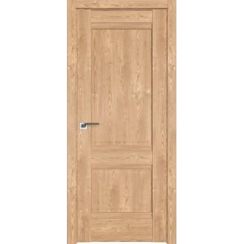 Дверь Профиль дорс 1XN Каштан натуральный - глухая (Товар № ZF212284)