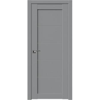 Дверь Профиль дорс 2.11U Манхэттен - со стеклом (Товар № ZF211297)