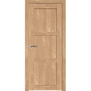 Дверь Профиль дорс 2.12XN Каштан натуральный - глухая (Товар № ZF209878)