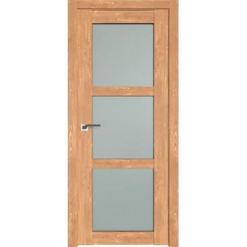Дверь Профиль дорс 2.13XN Каштан натуральный - со стеклом (Товар № ZF209882)