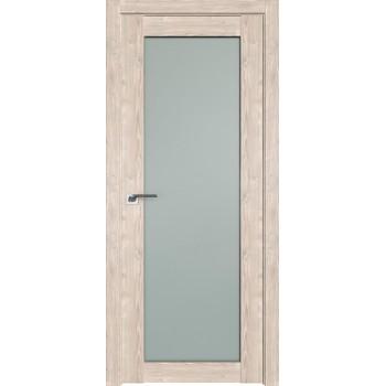 Дверь Профиль дорс 2.19XN Каштан светлый - со стеклом (Товар № ZF210045)
