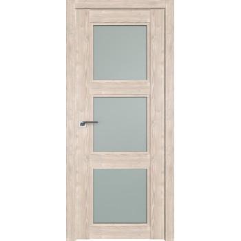 Дверь Профиль дорс 2.27XN Каштан светлый - со стеклом (Товар № ZF210047)