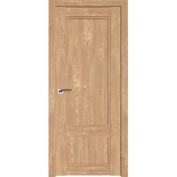 Дверь Профиль дорс 2.30XN Каштан натуральный - глухая (Товар № ZF209897)