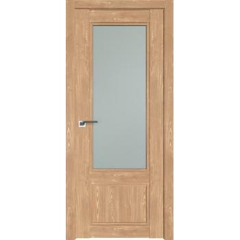 Дверь Профиль дорс 2.31XN Каштан натуральный - со стеклом (Товар № ZF209900)