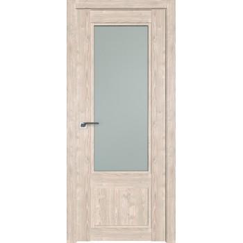 Дверь Профиль дорс 2.31XN Каштан светлый - со стеклом (Товар № ZF210069)