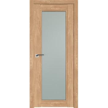 Дверь Профиль дорс 2.33XN Каштан натуральный - со стеклом (Товар № ZF209899)