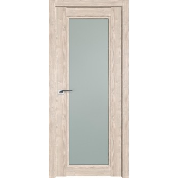 Дверь Профиль дорс 2.33XN Каштан светлый - со стеклом (Товар № ZF210077)