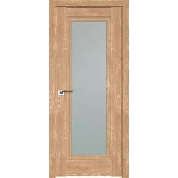 Дверь Профиль дорс 2.35XN Каштан натуральный - со стеклом (Товар № ZF209902)