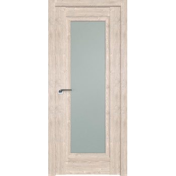 Дверь Профиль дорс 2.35XN Каштан светлый - со стеклом (Товар № ZF210075)