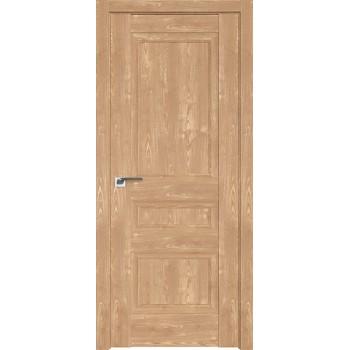 Дверь Профиль дорс 2.38XN Каштан натуральный - глухая (Товар № ZF212267)