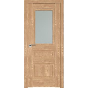 Дверь Профиль дорс 2.39XN Каштан натуральный - со стеклом (Товар № ZF212281)