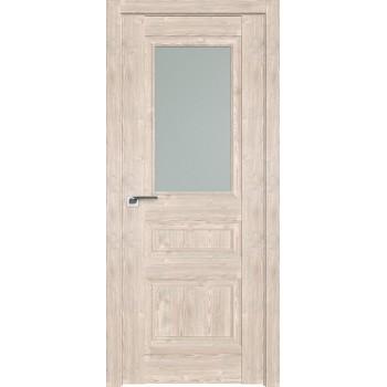 Дверь Профиль дорс 2.39XN Каштан светлый - со стеклом (Товар № ZF212303)