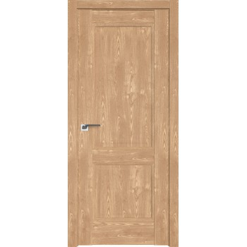 Дверь Профиль дорс 2.41XN Каштан натуральный - глухая (Товар № ZF209896)