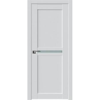 Дверь Профиль дорс 2.43U Аляска - со стеклом (Товар № ZF210928)