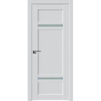 Дверь Профиль дорс 2.45U Аляска - со стеклом (Товар № ZF210933)