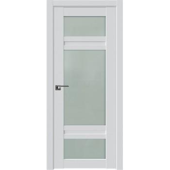 Дверь Профиль дорс 2.46U Аляска - со стеклом (Товар № ZF210931)