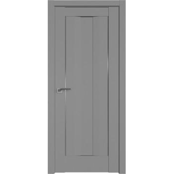 Дверь Профиль дорс 2.47U Манхэттен - глухая (Товар № ZF211328)