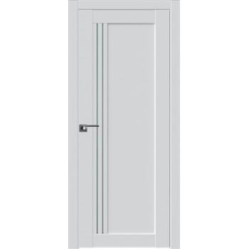 Дверь Профиль дорс 2.50U Аляска - со стеклом (Товар № ZF210916)