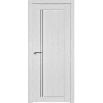 Дверь Профиль дорс 2.50XN Монблан - со стеклом (Товар № ZF211925)
