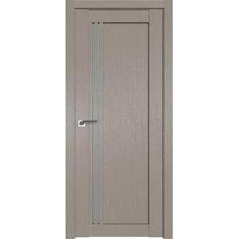 Дверь Профиль дорс 2.50XN Стоун - со стеклом (Товар № ZF212033)