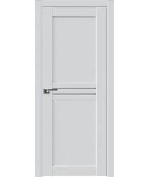 Дверь Профиль дорс 2.55U Аляска - со стеклом (Товар № ZF210920)
