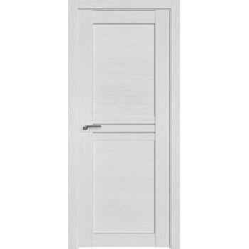 Дверь Профиль дорс 2.55XN Монблан - со стеклом (Товар № ZF211933)