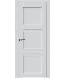 Дверь Профиль дорс 2.57U Аляска - со стеклом (Товар № ZF210921)
