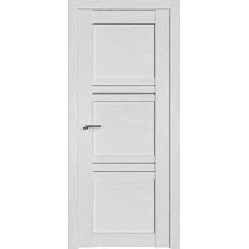 Дверь Профиль дорс 2.57XN Монблан - со стеклом (Товар № ZF211934)