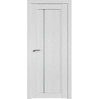 Дверь Профиль дорс 2.70XN Монблан - со стеклом (Товар № ZF211938)
