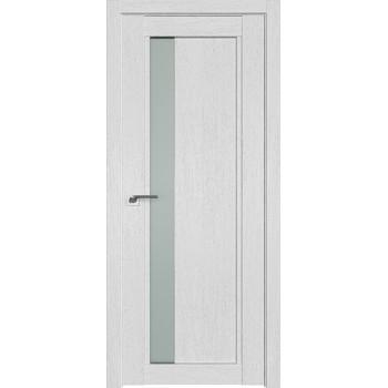 Дверь Профиль дорс 2.71XN Монблан - со стеклом (Товар № ZF211942)