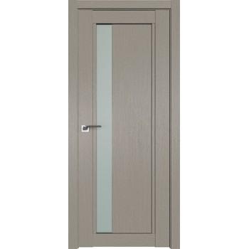 Дверь Профиль дорс 2.71XN Стоун - со стеклом (Товар № ZF212050)