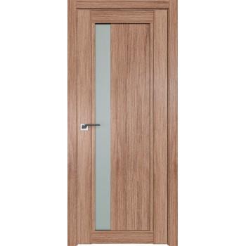 Дверь Профиль дорс 2.71XN Салинас светлый - со стеклом (Товар № ZF212177)