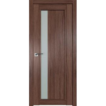 Дверь Профиль дорс 2.71XN Салинас темный - со стеклом (Товар № ZF212123)