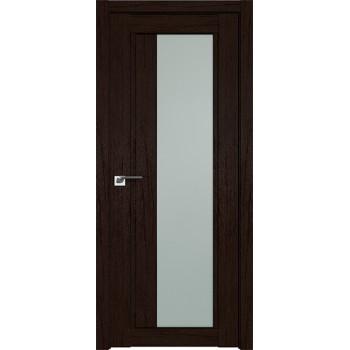 Дверь Профиль дорс 2.72XN Дарк браун - со стеклом (Товар № ZF211972)