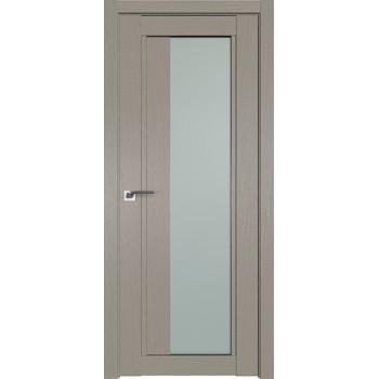 Дверь Профиль дорс 2.72XN Стоун - со стеклом (Товар № ZF212037)